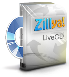 Zillya! (Internet Security.Антивирус.LiveCD) (2010)