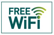 Шість основних правил безпечного Wi-Fi