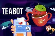 TeaBot сучасний Android троян, що перехоплює SMS