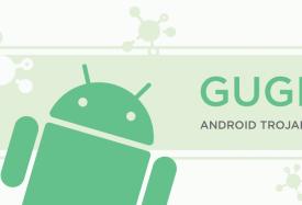 трояни сімейства Gugi атакують Android-пристрої українців
