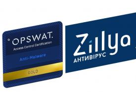 OPSWAT Gold Certification