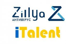 Антивірусна компанія Zillya!  - партнер молодіжного конкурсу  ITalent