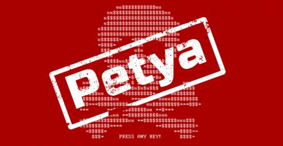 Petya вирус