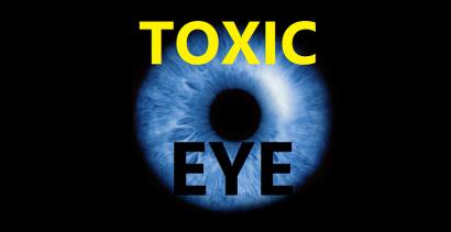 Toxic Eye -троян