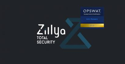 Zillya!Total Security